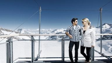 Jungfraujoch mit Sphinx: Bild 4