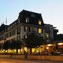 Hotel Krebs in Interlaken