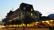 Hotel Krebs in Interlaken: Bild 2