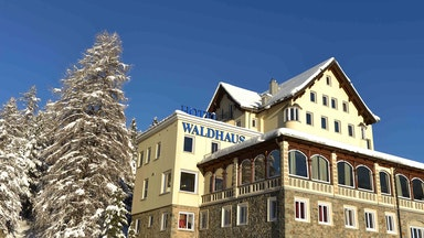 Erholung im Waldhaus: Bild 8