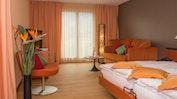 Zimmer mit Seeblick: Bild 5