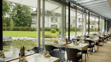 Restaurant Giardino – 365 Tage Sonnenschein auf dem Teller: Bild 9