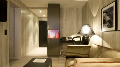 Grischa - Das neue Hotel in Davos: Bild 3