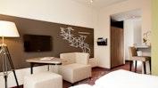 Komfort Doppelzimmer - 28 m²: Bild 1
