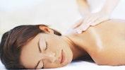 Entspannende Rückenmassage: Bild 19