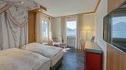 Doppelzimmer Seesicht ohne Balkon: Bild 1