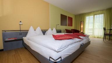 Zimmer mit Seeblick: Bild 4