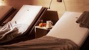 Wellnesshotel Vorarlberg: Badehaus Hotel Post: Bild 10