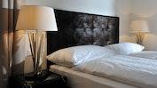 Romantik im Hotel des Alpes: Bild 1