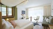 Doppelzimmer Steinbock - 26m²: Bild 1