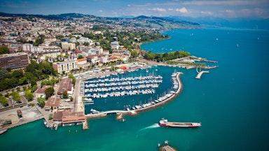 Lausanne - Gastfreundlich und reich an Kultur: Bild 17