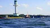 Kiel - Grossstadt, Strand und Meer: Bild 13
