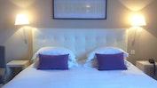 Komfortzimmer: Bild 1