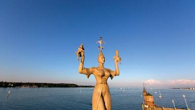 Konstanz - die Stadt am Bodensee: Bild 31