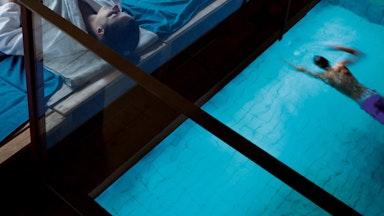 Wellnesshotel Vorarlberg: Badehaus Hotel Post: Bild 7
