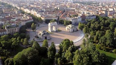 Mailand - die Modemetropole Italiens: Bild 21