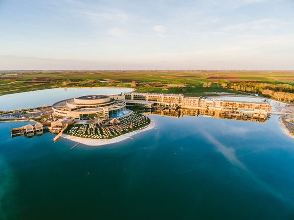 © St. Martins Therme & Lodge